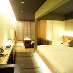 ホテルカンラ京都スーペリアルーム