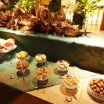 神戸ポートピアホテル オーバルクラブのナイトキャップ