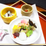 名鉄犬山ホテルのお部屋食