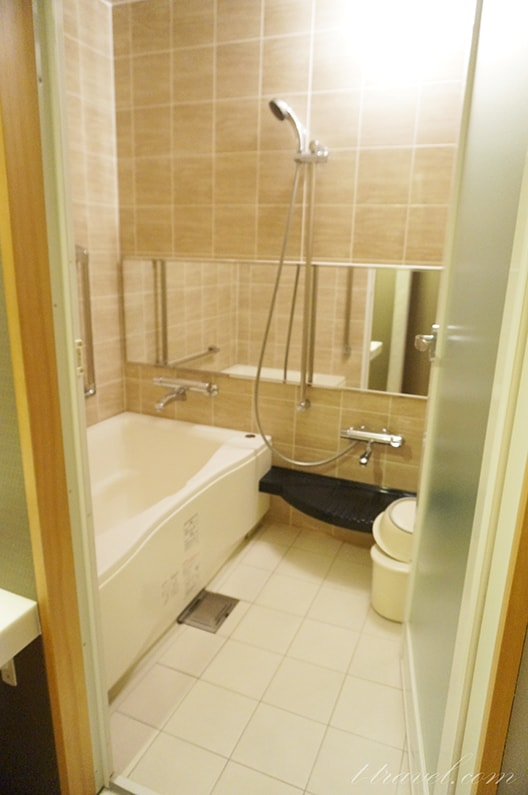 名鉄犬山ホテルの和室11畳のお部屋