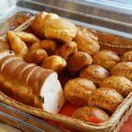 犬山温泉名鉄犬山ホテルの朝食バイキングを紹介。