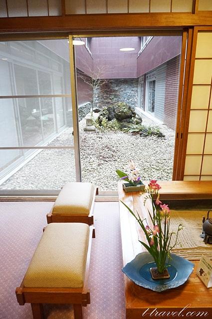 三重県湯の山温泉寿亭の宿泊記口コミレポ