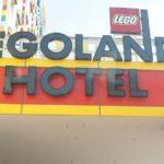 レゴランドホテルのコロナ対策を紹介。朝食はブッフェのまま変更なし!